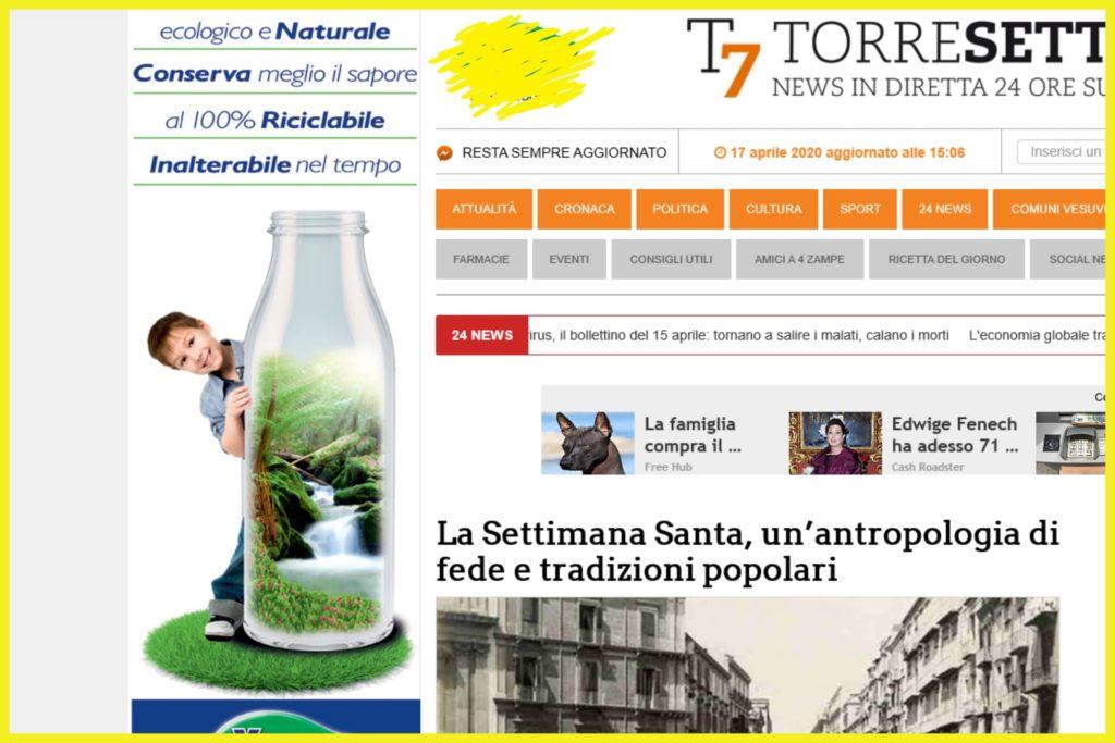 Torresette.news