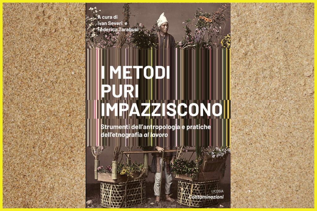 La copertina del volume realizzata da Giulia Raczek